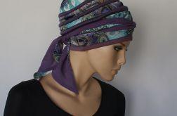 turban IRIS