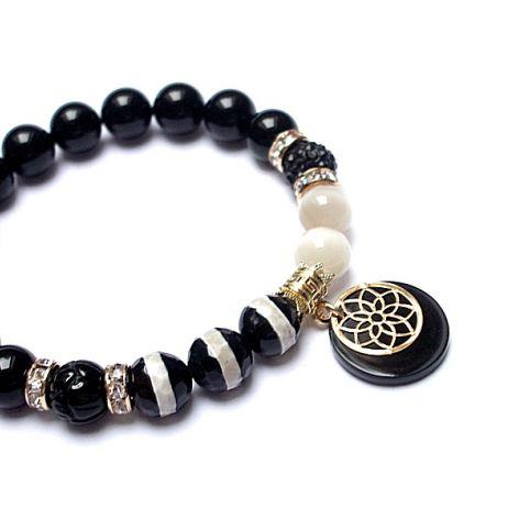 Kolekcja Rich - Black and ivory /14.12.20/