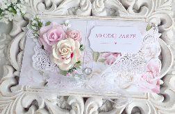 Ślubna kopertówka 481