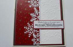 Kartka świąteczna #3
