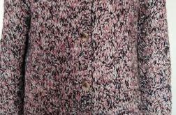 Wiosenny swetr