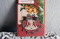Magicznych Świąt
