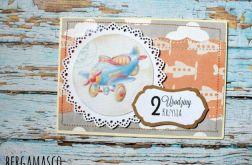 Urodzinowa dla maluszka
