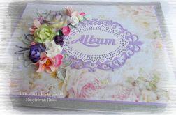 Album z kwiatami, A4