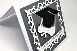 Kartka gratulacyjna dla PANI MAGISTER 1