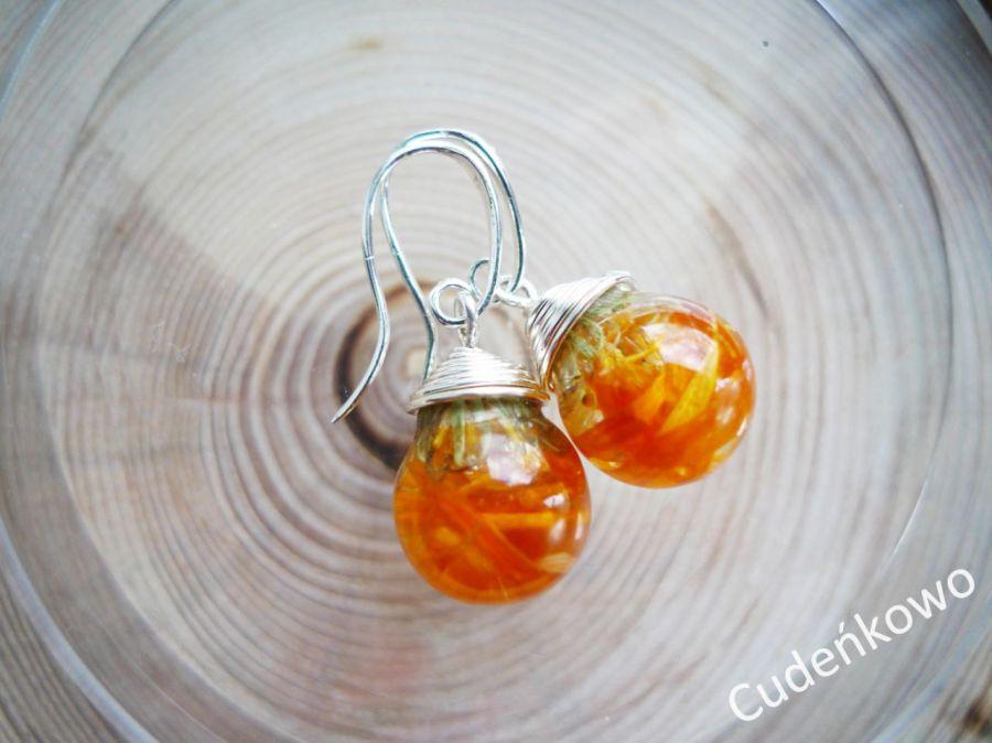 Zatopek pomarańczowy II srebro