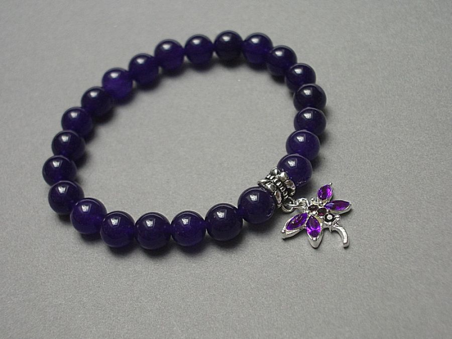Dragonfly violet vol. 2 /02.10.2018/