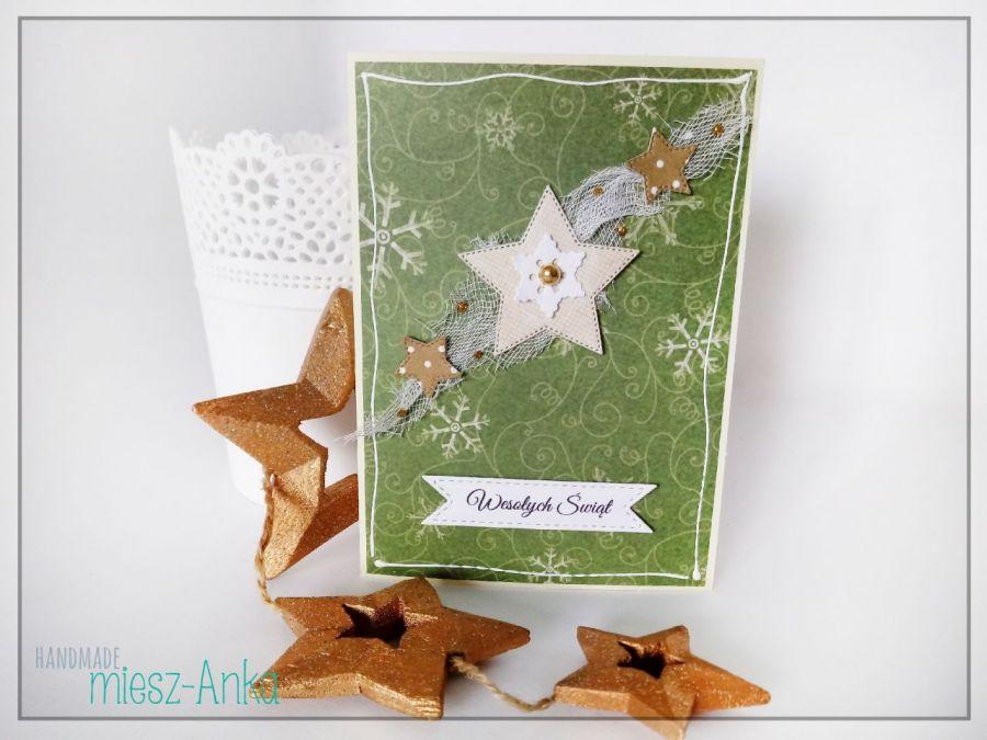 Wyjątkowe KARTKI ŚWIĄTECZNE - 7 - Boże Narodzenie, choinka, stajenka, szopka, święta rodzina, okolicznościowe