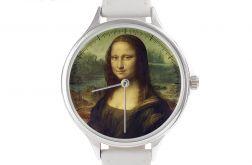 "Zegarek Art ""Mona Lisa"""