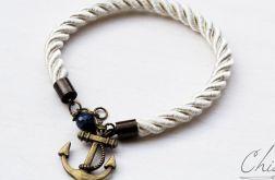 Morskie opowieści - kotwica