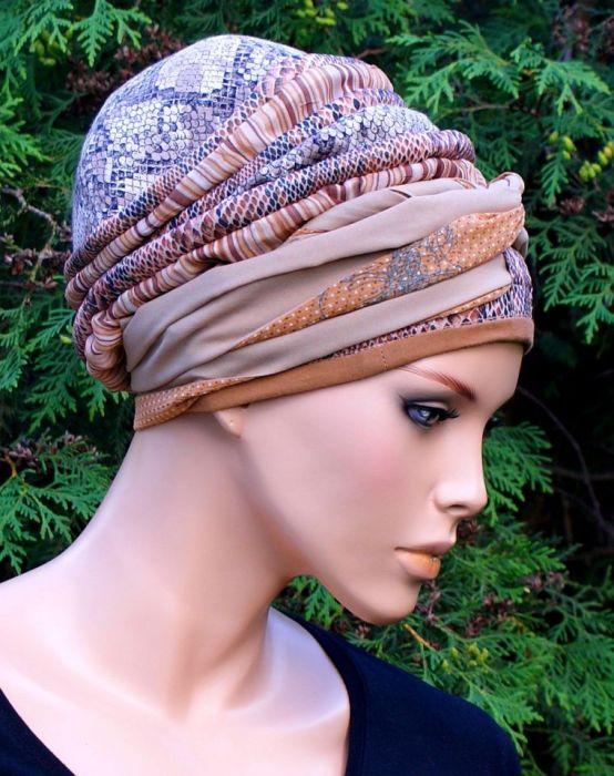 turban LILKA