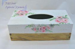 chustecznik - delikatne kwiaty