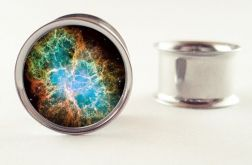 Na zamówienie : Plug GALAXY Nebula 12mm