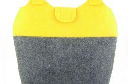 Żółtoszara