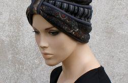 zimowy turban EWA