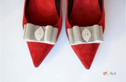 Klipsy do butów De LiMi