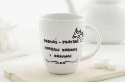 Kubek Padłaś - Powstań z Kawą