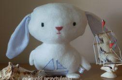Funny Bunny - Żaglówka