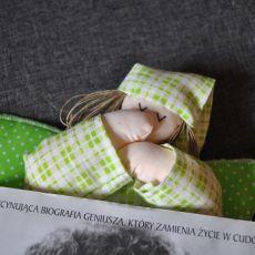 Zakładka do książki - anioł z Podlasia