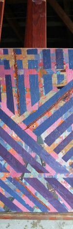 Obraz akryl abstrakcyjny