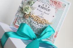 Karteczka biżuteryjna C4