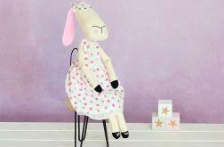 lalka lala przytulanka zabawka owieczka Rose