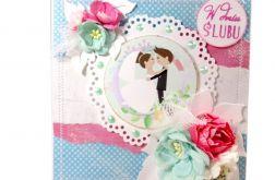 kartka ślubna #156