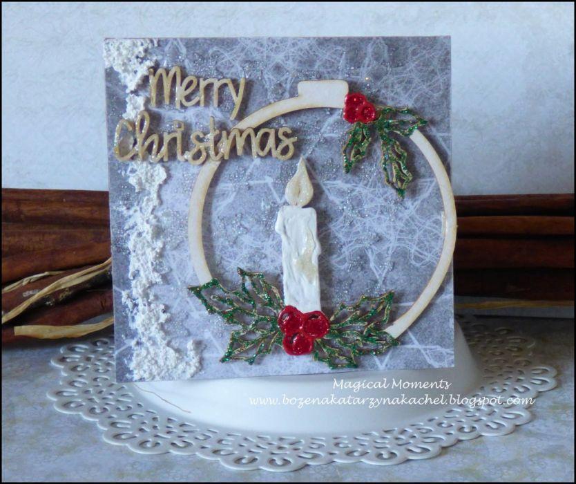 Kartka świąteczna *92 -