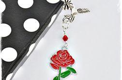 Zakładka Róża