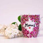 Kubek Dla Mamy - kubek do kawy i herbaty