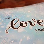 Kartka bożonarodzeniowa KH191016