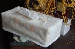 Bawełniany chustecznik