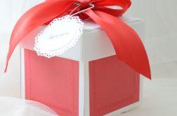 Zaroszenia ślubne dla rodziców