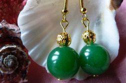 Zielone Agatki