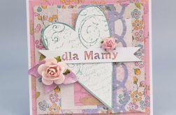 Kartka 2 na  Dzień Matki