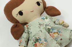 Lalka przytulanka Basia, 45 cm