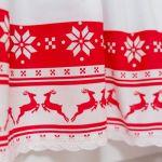 Zazdrostki skandynawskie jelonki czerwone