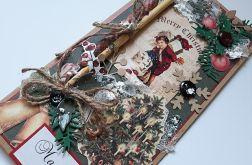 Kartka Boże Narodzenie 8