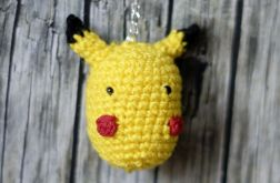 brelok mini-pikachu
