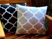 Poduszka z motywem