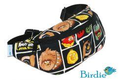 Nerka,Saszetka dziecięca-Angry Birds 02
