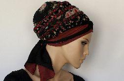 AIDA, turban
