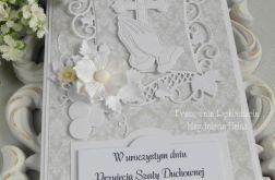 Pamiątka Obłóczyn A5 w kopercie 01