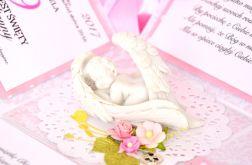 Box z aniołkiem_różowy