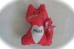 MRRR kocurek o gorącym sercu