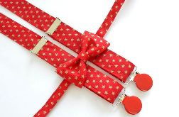 Szelki i mucha #Święta