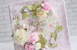 Ślubna - w ogrodzie miłości