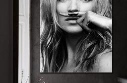 Kate Moss - dekoracje wnętrz