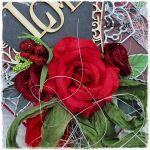 Kartka Walentynkowa vol. 2 - miłość