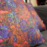 Poduszka dekoracyjna sEN kOSIARZA 7, 37x37 cm